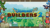 Dragon Quest Builders 2 Announced