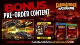 Carmageddon: Max Damage Gets Minimal Delay