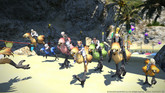 Final Fantasy XIV Free Trial Busted Wide Open