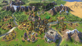 Rise and Fall Expansion Coming to Civilization VI