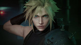 Cloud's Character Design Changed for FFVII Remake