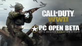 Call of Duty:WWII Open Beta Announced for Steam