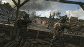 Sledgehammer Turns Off Public Headquarters in COD: WWII