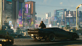 Cyberpunk 2077 Is 'Inherently Political'
