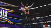 2K Showcase Returns in WWE 2K19