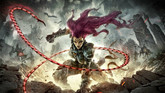 Darksiders III Gets Significant Patch Changing Combat