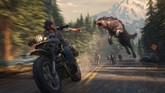 Days Gone Survival Mode Will Be Free After Launch