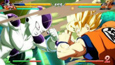 Arc System Works Is Making a Dragon Ball Fighting Game