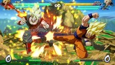 Dragon Ball FighterZ Is Getting Base Goku and Base Vegeta
