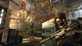 Deus Ex: Mankind Divided DLC Takes Us into the Past