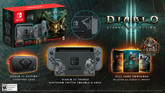 Nintendo and Blizzard Announce Diablo III Switch Bundle