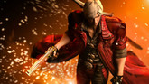Devil May Cry 5 Domain Registered