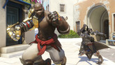 Overwatch Patch Introduces Doomfist, Loot Boxes Changes