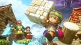 Dragon Quest Builders Headed West This October