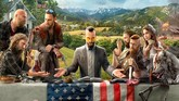Photo Mode Added to Far Cry 5