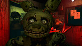 Five Nights at Freddy's Preparing to Scare Switch Owners