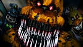 Five Nights at Freddy's AAA Game, Console Ports Announced