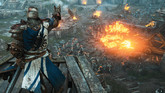 For Honor Director Responds to DLC Controversy