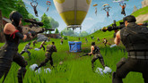 Fortnite Is Reportedly a Hot Spot for Money Laundering
