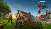 Fortnite Battle Royale Will Run at 60 FPS on Consoles