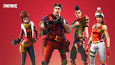 Fortnite Patch Adds Lunar New Year Content