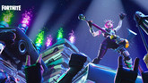 Big Fortnite Event Planned for E3 2018