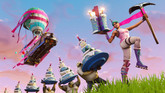 Sony Announces Cross-Play Testing for Fortnite
