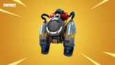 Fortnite Accidentally Updated with New Backpack
