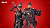 New Fortnite Patch Lets Players Wield Two Pistols at Once