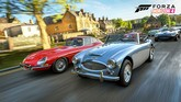 Forza Horizon 4 Has Giant List of Cars Leaked