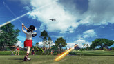 New Hot Shots Golf Is Everybody's Golf
