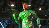 Injustice 2 Will Include Green Lantern and Green Arrow