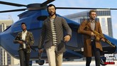 Grand Theft Auto Online Hosts Huge Sale with Bonus Items