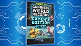 See the New Guinness Book of World Records Gamer's Edition