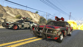 "Rockstar Announces GTA Online ""Gunrunning"" Expansion"