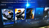Halo: The Master Chief Collection Gets Intelligent Delivery