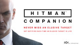 Elusive Targets Reactivating in Hitman