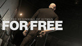IO Interactive Makes Hitman Level Free-to-Play