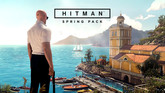 Free Hitman Spring Pack Released