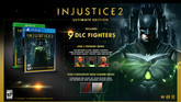 First 3 Injustice 2 DLC Characters Revealed