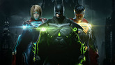 Injustice 2 Coming to PCs