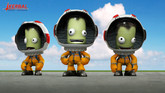 Kerbal Space Program Acquired by Take-Two