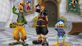 Kingdom Hearts PS4 Ports Have Issues