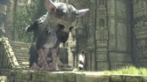 The Last Guardian Has Finally Gone Gold