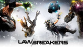LawBreakers Reportedly Launches With Low Steam Numbers