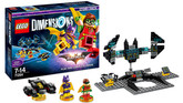 LEGO Dimensions Support Reportedly Ending