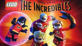 LEGO The Incredibles Video Game Ads Found