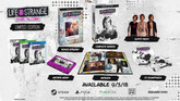 Life Is Strange: Before the Storm to See Physical Release