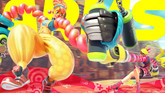 """ARMS """"Ver.3"""" Introduces New Character"""