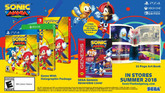 Sega Announces Sonic Mania Plus at SXSW